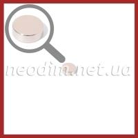 Магнит диск D 9-3 мм, фото 1