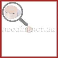 Магнит диск D 9-5 мм, фото 1