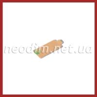 Магнит-прямоугольник самоклейка фото 2