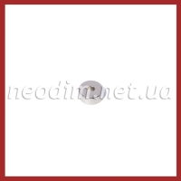 Магниты кольца ᴓ D10 - 3 x H4, фото 1