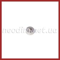 Магниты кольца ᴓ D10 - 4 x H5, фото 1