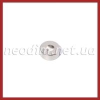 Магниты кольца ᴓ D15 - 6 x H6