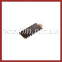 Магниты-прямоугольники  20-10-1(3м) (самоклейка) фото 2