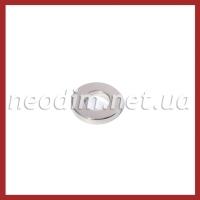 Магнитое неодимовое кольцо ᴓ D20 - 10 x H3