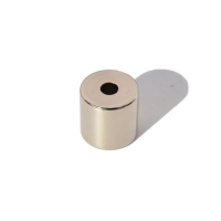 Магниты кольца ᴓ D30 - 6 x H30