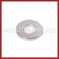 Магнит кольцо ᴓ D35 - 16 x H5