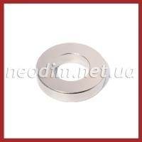 Магниты кольца ᴓ D36 - 18 x H6