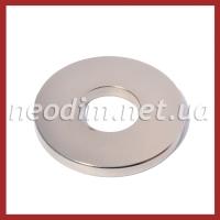 Магниты кольца ᴓ D60 - 24 x H6, фото 1