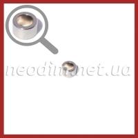 Магнит кольцо ᴓ D8 - 5 x H5