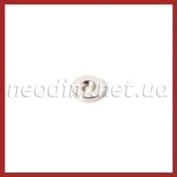 Крепёжные магниты ᴓ D15 - 7/3 x H3
