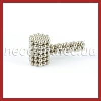 Неокуб Никель шарики молоток