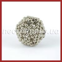 Неокуб Никель шарики  фото 7