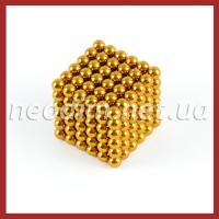 Неокуб Желтый фото 1