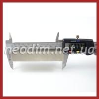Неодимовые магниты - прямоугольники 100x50x20 мм, фото 2