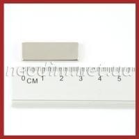 Магниты - прямоугольники 30x5x10 мм, фото 1