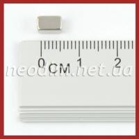 Магниты - прямоугольники 6,5x4x4,5 мм, фото 1