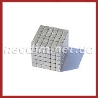 Неокуб Никель куб 5x5x5