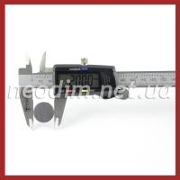Ферритовый магнит D 20-4 мм фото 2