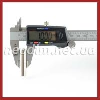 Магнит диск D 10х40 мм, фото 2