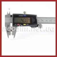 Магнит диск D 20-4 мм, фото 3