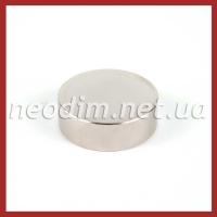 Магнит диск D 45-15 мм, фото 1