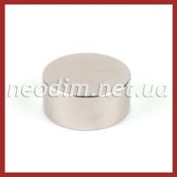 Магнит диск D 45-20 мм, фото 1