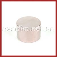Магнит диск D 45-30 мм, фото 1