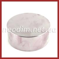Магнит диск D 100-40 мм, фото 1