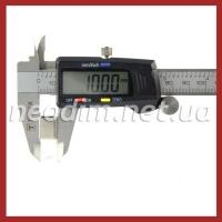 неодимовый магнит прямоугольник 30x14x10 мм, фото 4