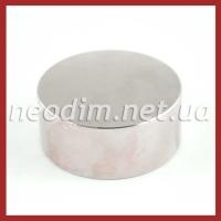 Магнит диск D 60-30 с дефектом