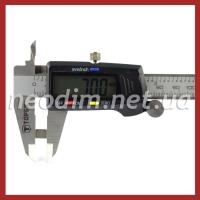 неодимовый магнит прямоугольник 7x6x1.5 мм, фото 2