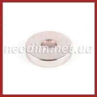 Магниты кольца ᴓ D30-6x10mm, фото 1