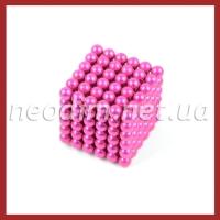 Неокуб Розовый  (Ping)