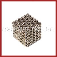 Неокуб Никель шарики 1