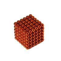 Неокуб Оранжевый (Orange)