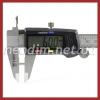 Неодимовый магнит диск 3x6 мм в штангенциркуле