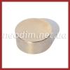 Неодимовый магнит диск D 55-25 мм, Тип N-42, фото 2