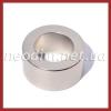 Магниты кольца ᴓ D40 -25 x H20