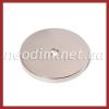 Магниты кольца ᴓ D50 - 6 x H5, фото 1