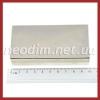 Неодимовые магниты - прямоугольники 100x50x20 мм, фото 1
