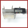 Неодимовые магниты - прямоугольники 100x50x20 мм, фото 3