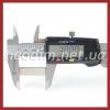 Магниты - прямоугольники 30x5x25 мм