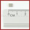 Магнит-прямоугольник 5x4x2 мм, фото 1