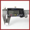 Ферритовый магнит D 15-3 мм фото 2