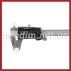 Ферритовый магнит D 20-4 мм фото 3