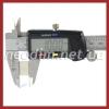 неодимовый магнит прямоугольник 15x10x2 мм, фото 3