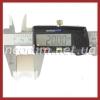 неодимовый магнит квадрат 20х20х2мм, фото 2