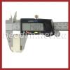 неодимовый магнит прямоугольник 30x14x10 мм, фото 3