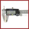 неодимовый магнит прямоугольник 30x8x5 мм, фото 4