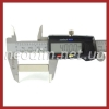 неодимовый магнит прямоугольник 40x10x5 мм, фото 2